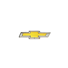 Load image into Gallery viewer, Chevy Logo Enamel Pin