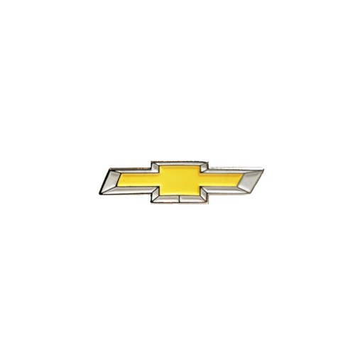 Chevy Logo Enamel Pin
