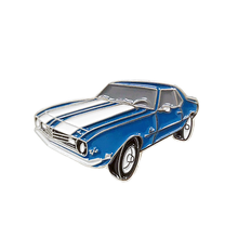 Load image into Gallery viewer, Camaro Enamel Pin