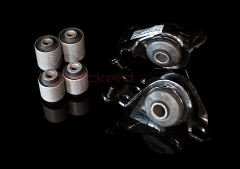 Front Compliance and Arm Bushings 92-95 Civic / 94-01 Integra
