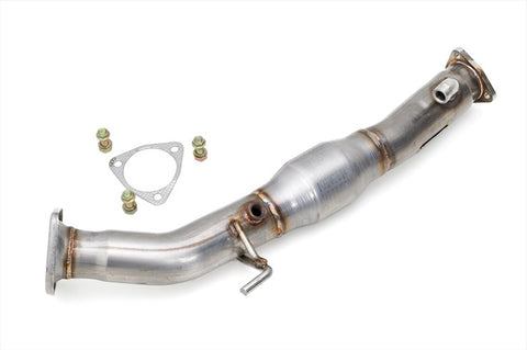 Civic High Flow Catalytic Converter