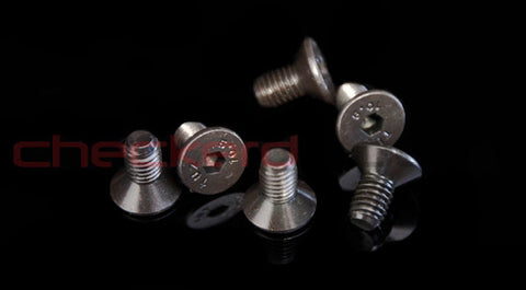 Steering Boss Replacement Bolts