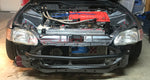 Race Bumper Crash Bar - 92-95 Civic