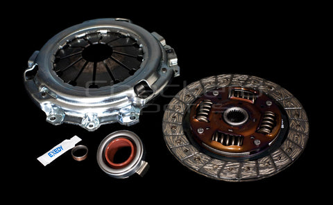 Stage 1 Organic Clutch Kit - B-Series