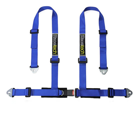 Clubman 4pt Harness