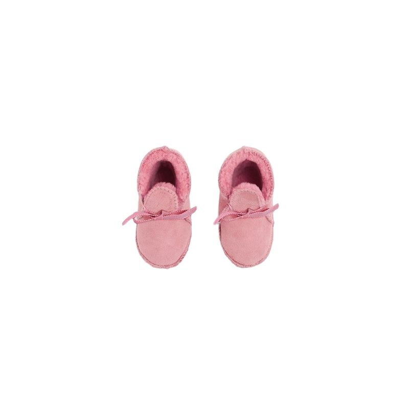 Toasties Booties baby Sko Rosa