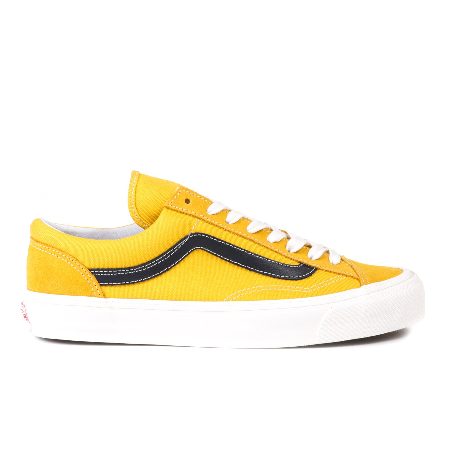 VAULT BY VANS OG STYLE 36 LX OLD GOLD