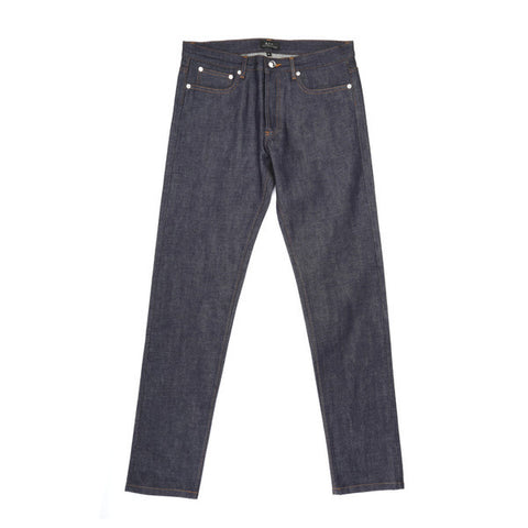 A.P.C. PETIT NEW STANDARD RAW DENIM