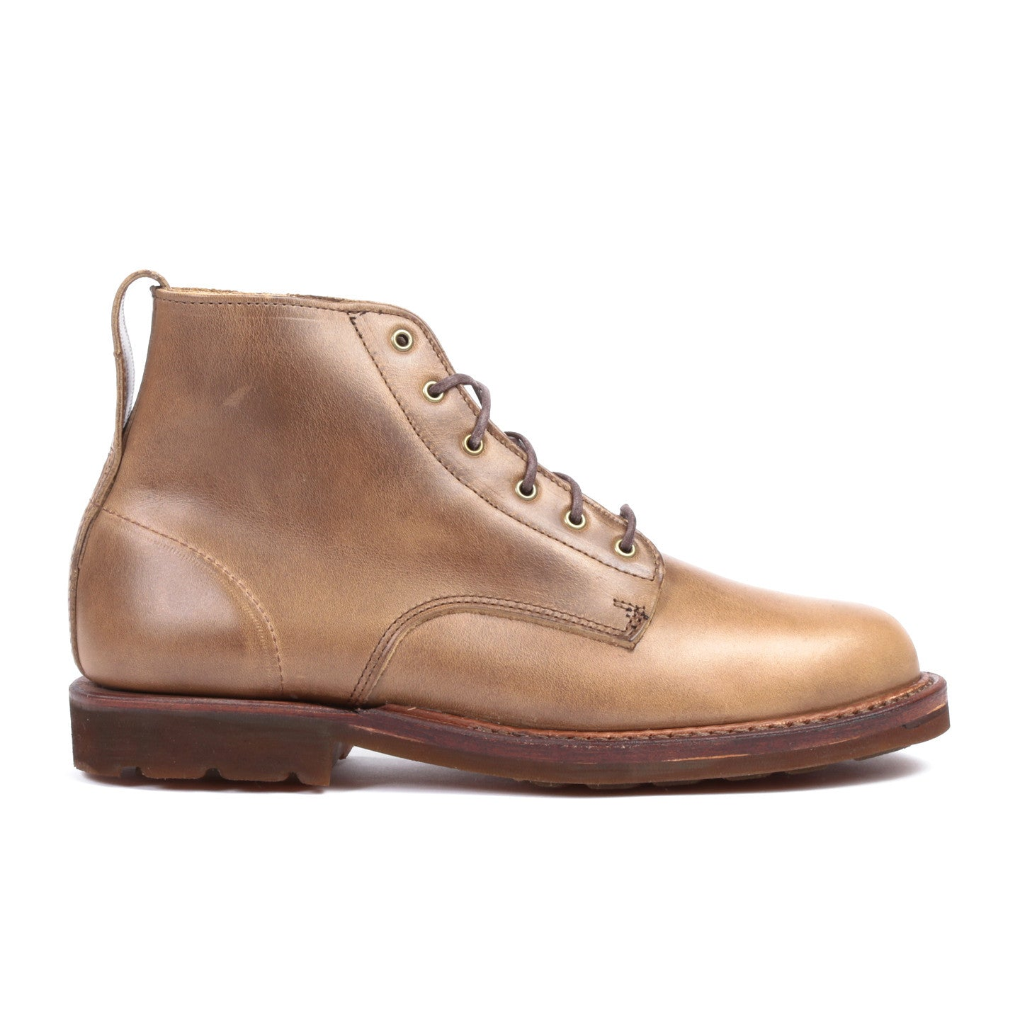 RANCOURT TODAY BLAKE BOOT NATURAL CXL