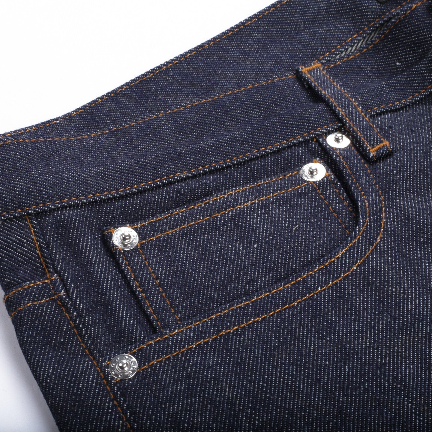 A.P.C. PETIT STANDARD RAW DENIM