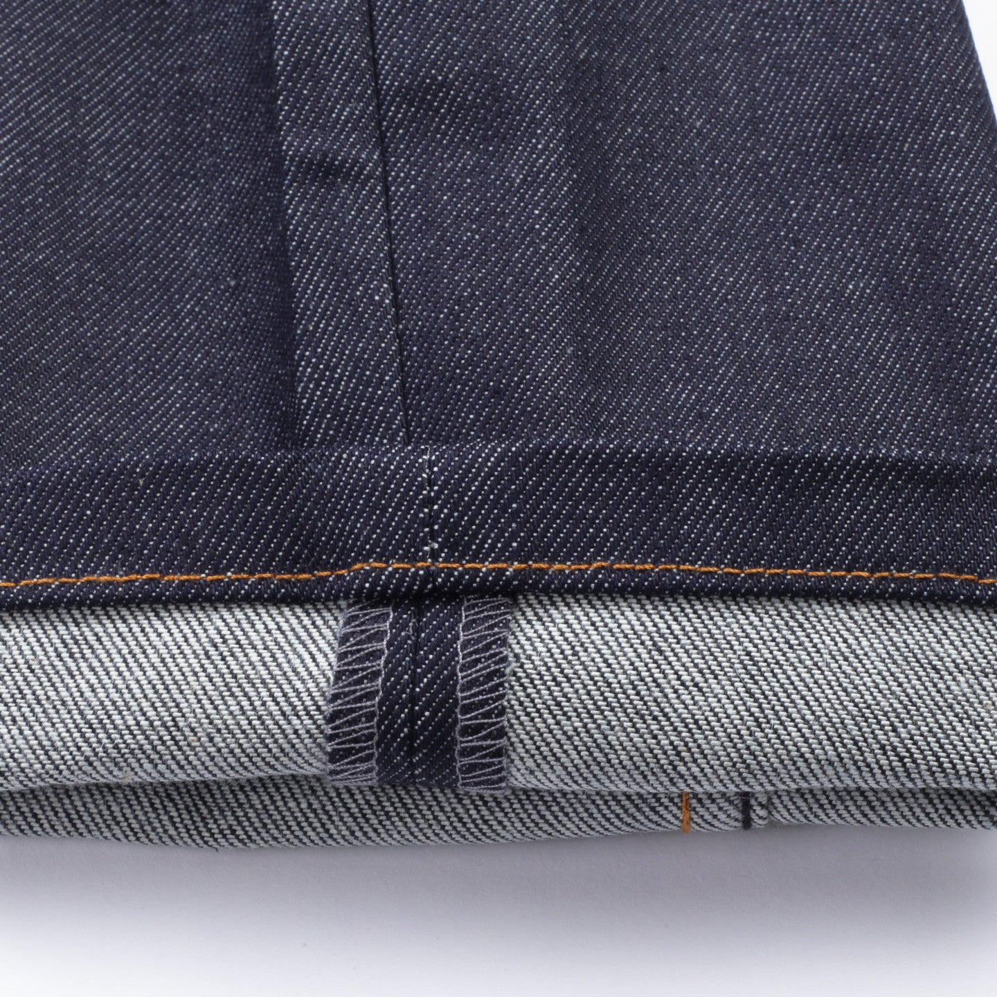 A.P.C. PETIT STANDARD STRETCH DENIM
