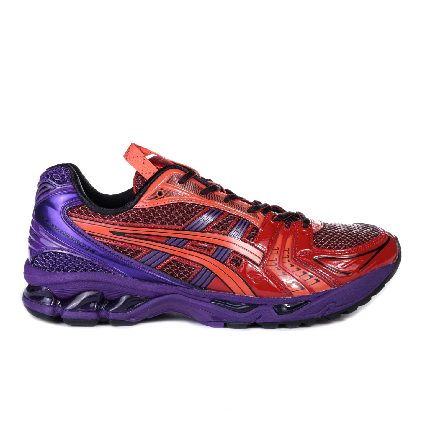ASICS UB1-S GEL-KAYANO 14 CLASSIC RED / ASICS BLUE