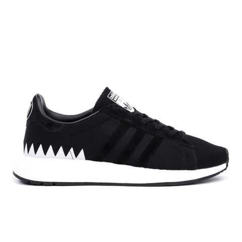ADIDAS ORIGINALS NEIGHBORHOOD CHOP SHOP BLACK