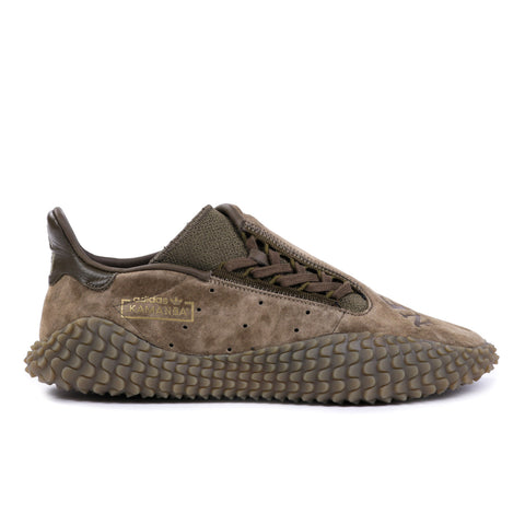 ADIDAS ORIGINALS NEIGHBORHOOD CTD KAMANDA 01 OLIVE