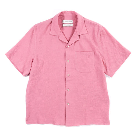 A KIND OF GUISE GIOIA SHIRT BERRY SORBET