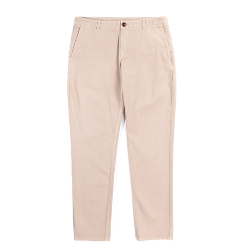 A KIND OF GUISE PERMANENTS TROUSERS CAMEL
