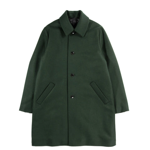 A KIND OF GUISE MCNAMARA MAC FOREST GREEN