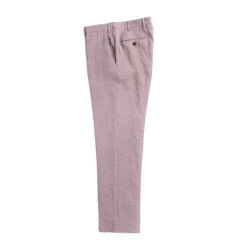 A KIND OF GUISE RELAXED TAILORED TROUSERS KOALA