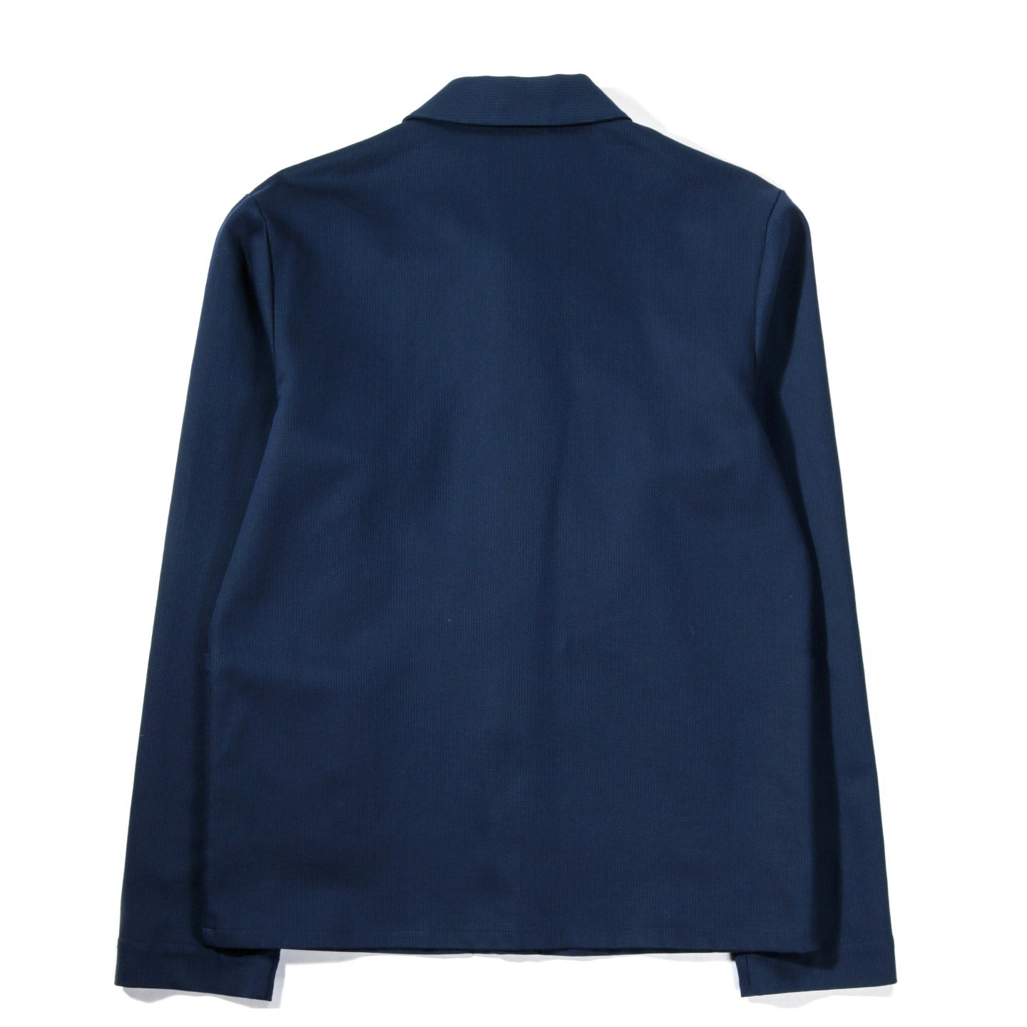A.P.C. KERLOUAN JACKET NAVY BLUE
