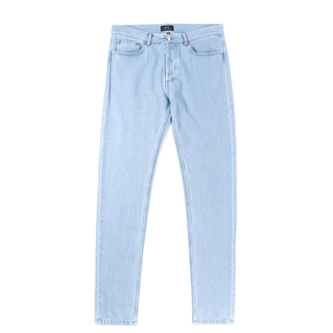 A.P.C. PETIT NEW STANDARD PALE BLUE