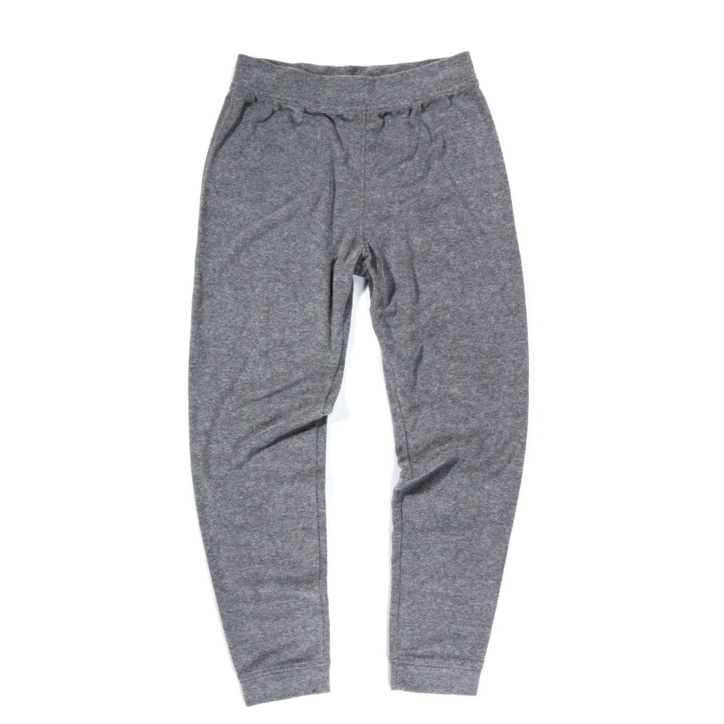 A.P.C. GERE JOGGER HEATHERED GREY