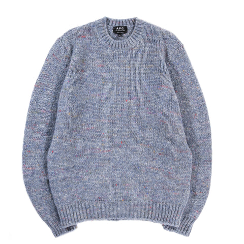 A.P.C. CASUAL SHIRT WHITE