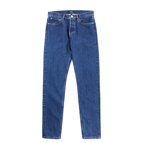 A.P.C. PETIT NEW STANDARD DARK BLUE