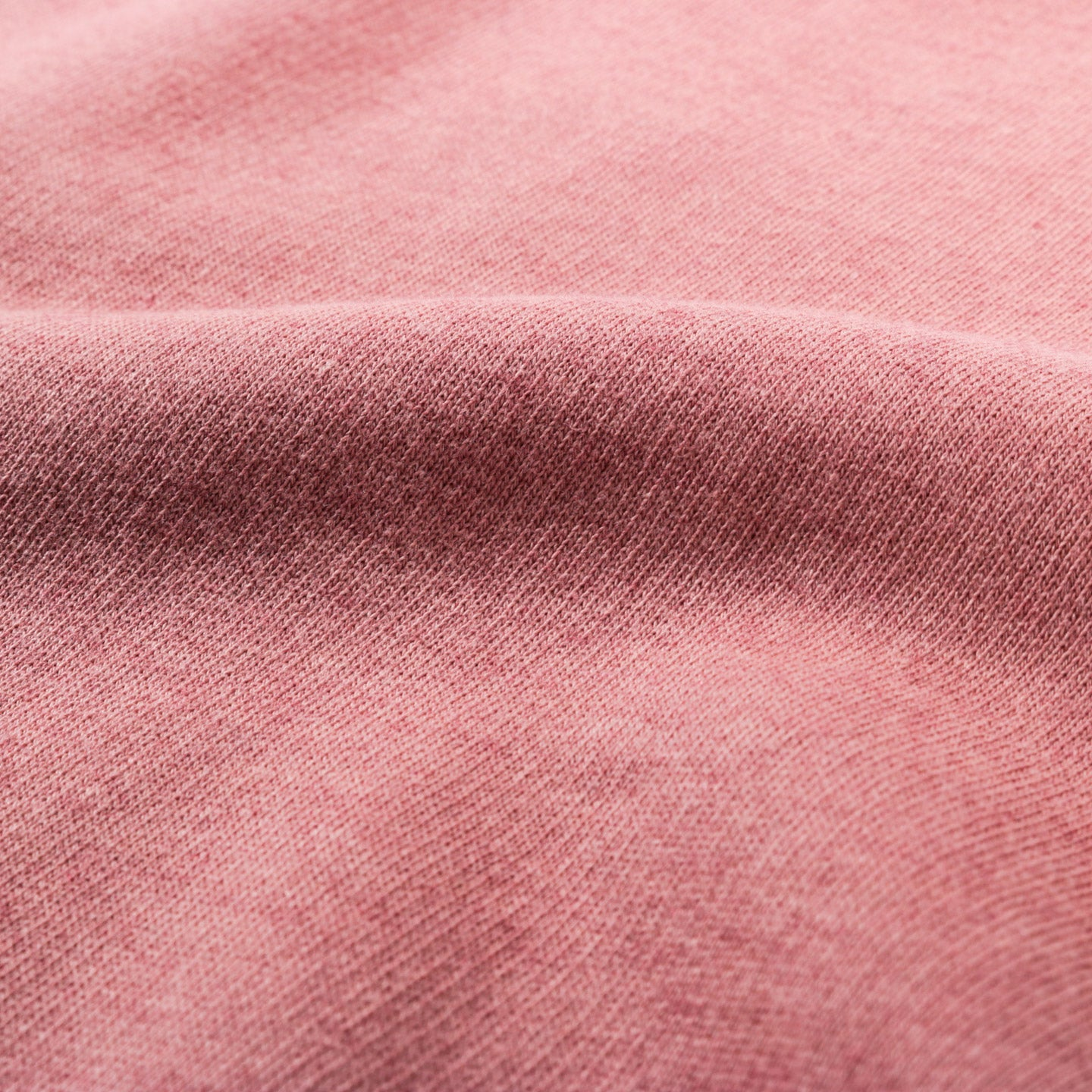A.P.C. CAPITOL SWEATSHIRT FADED ROSE