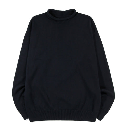 ARPENTEUR DOCK SWEATER NAVY