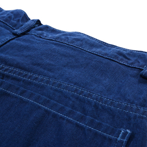 ARPENTEUR MATCH T-SHIRT WHITE / SAND