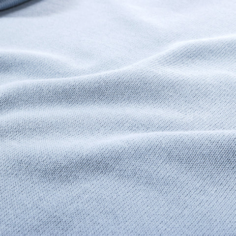 ARPENTEUR ADN JACKET HERRINGBONE WOOL NAVY
