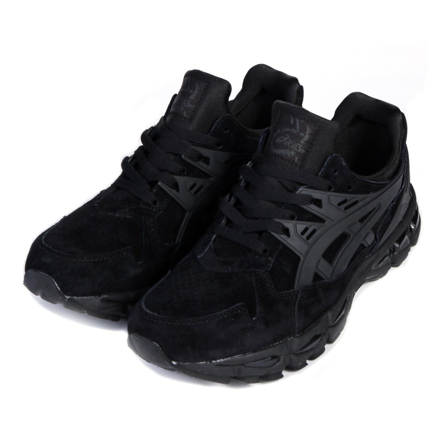 ASICS GEL-KAYANO TRAINER 21 BLACK