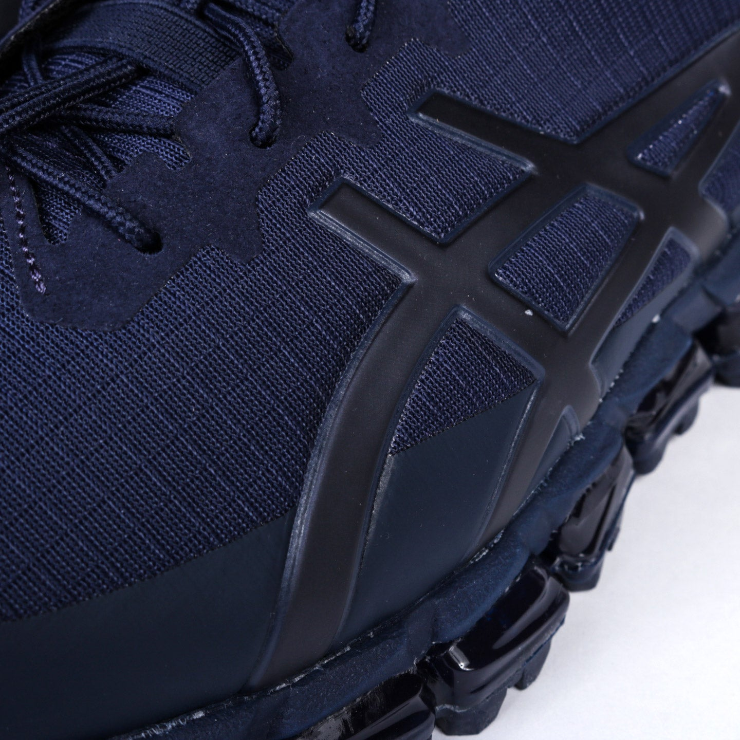 ASICS REIGNING CHAMP GEL-QUANTUM 360 5 TRAIL MIDNIGHT