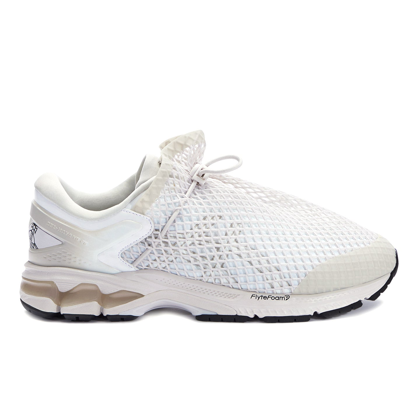 ASICS VIVIENNE WESTWOOD GEL-KAYANO 26 BIRCH / WHITE