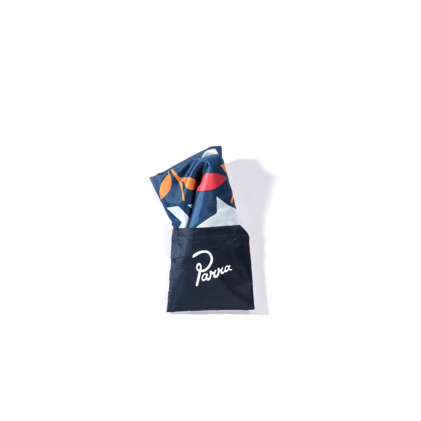 BY PARRA SHOPPING BAG STILL LIFE WITH PLANTS