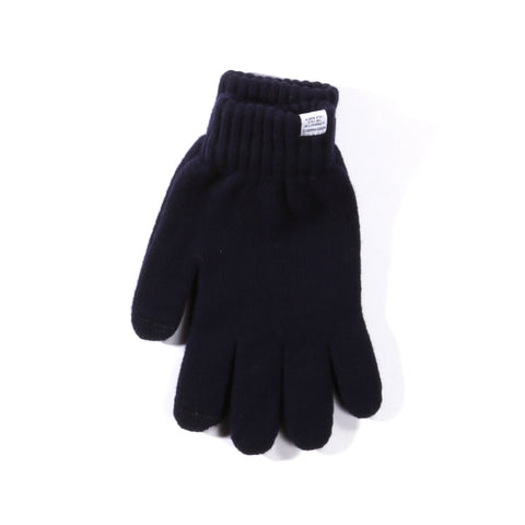 NORSE PROJECTS NORSE GLOVES NAVY