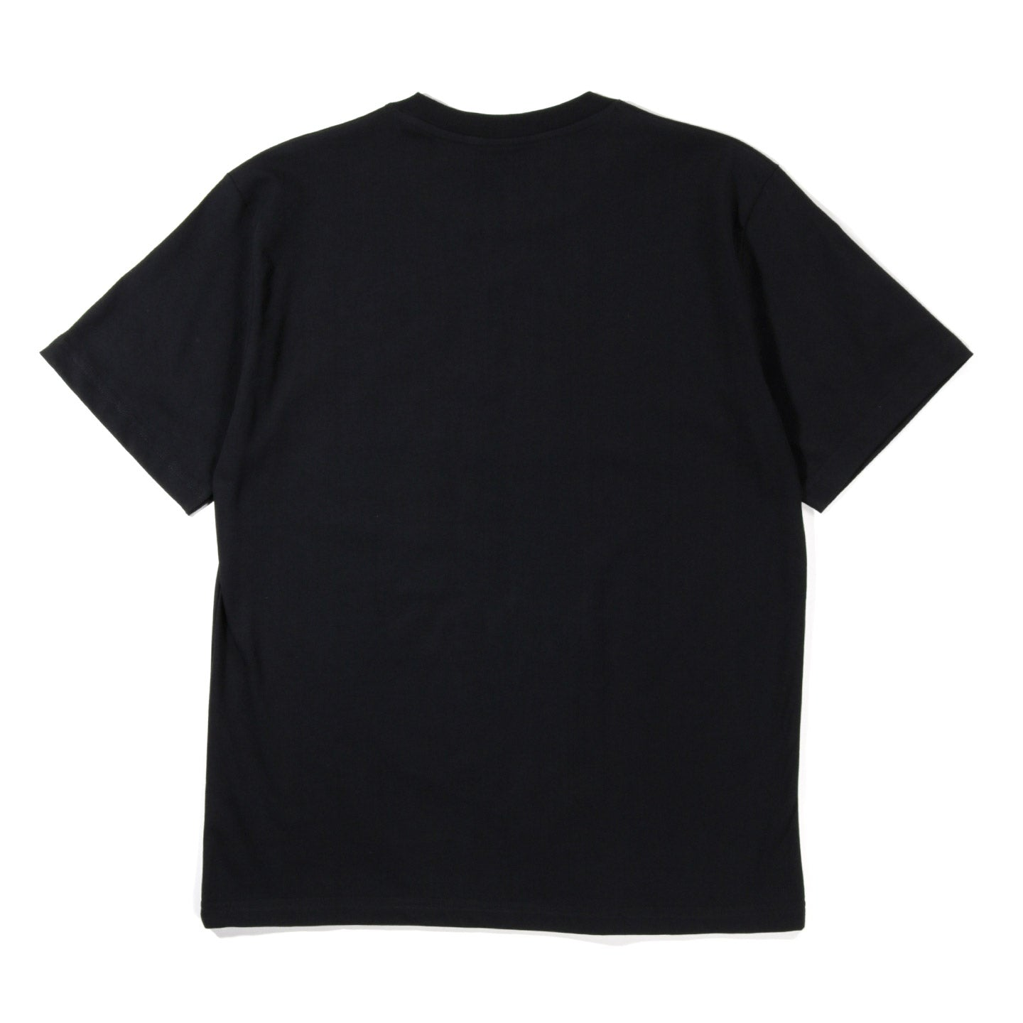 CARNE BOLLENTE FACE DOWN ASS UP LS T-SHIRT BLACK
