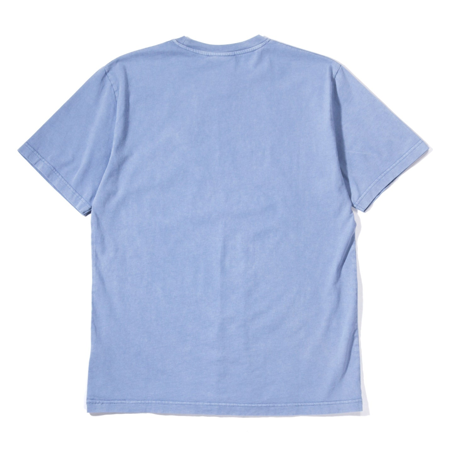 CARNE BOLLENTE MY BARE LADIES T-SHIRT WASHED BLUE