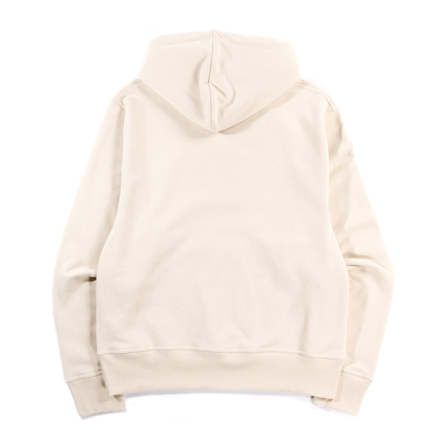 CARNE BOLLENTE PLEASURE MACHINE HOODIE BEIGE