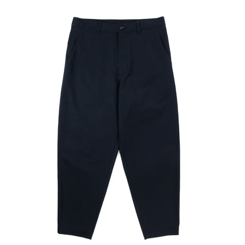 COMME DES GARCONS HOMME P014 CHINO PANT NAVY