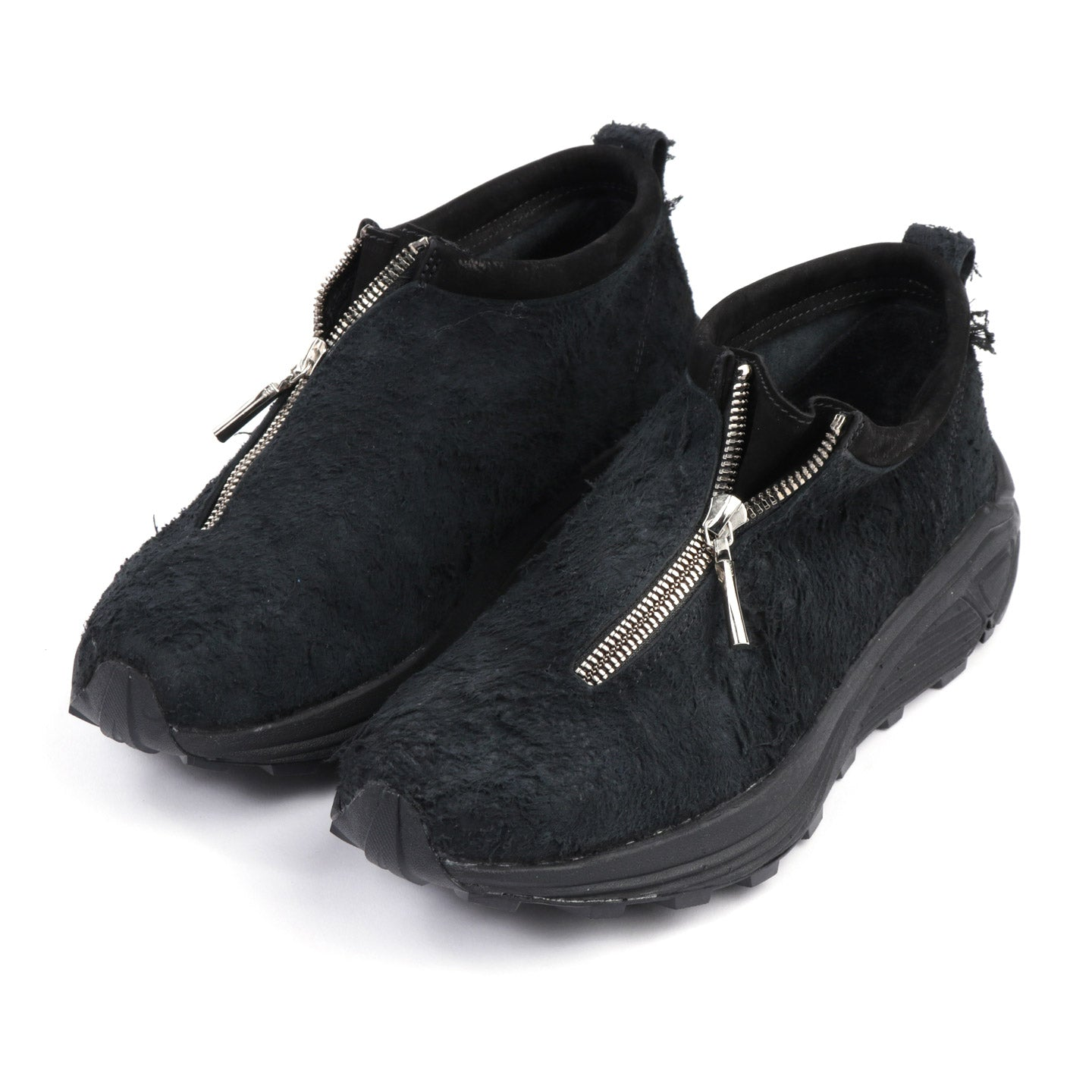 DIEMME FONTESI LOW BLACK MOHAWK