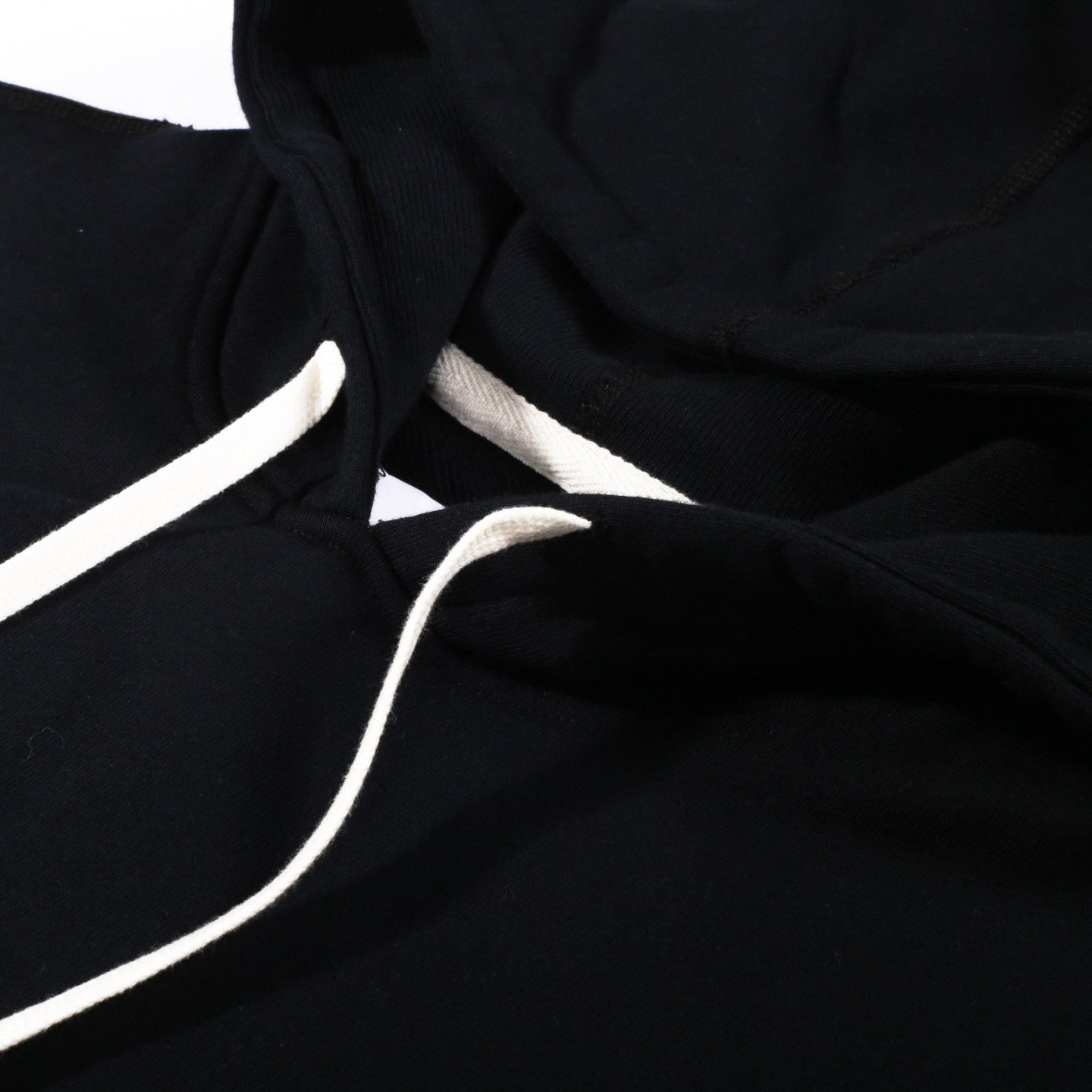 REIGNING CHAMP MIDWEIGHT TERRY PULLOVER HOODY BLACK