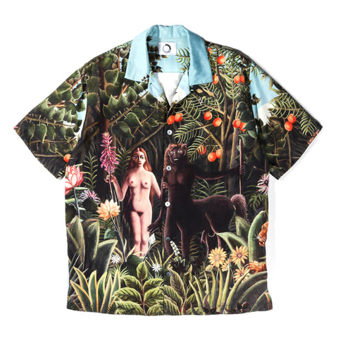 ENDLESS JOY 'DYAD' ALOHA SHIRT