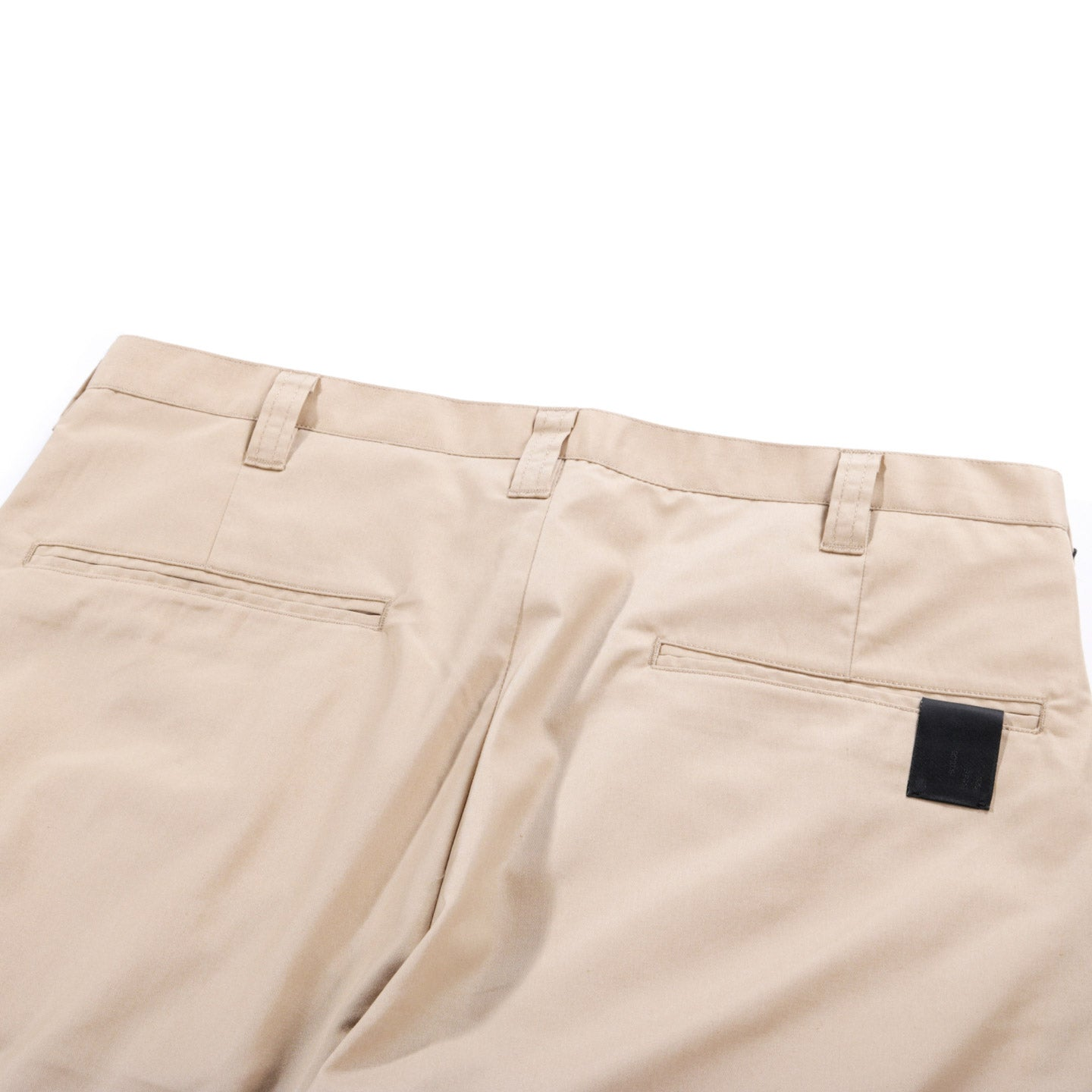 N.HOOLYWOOD 2201-CP04 TAPERED CHINO BEIGE