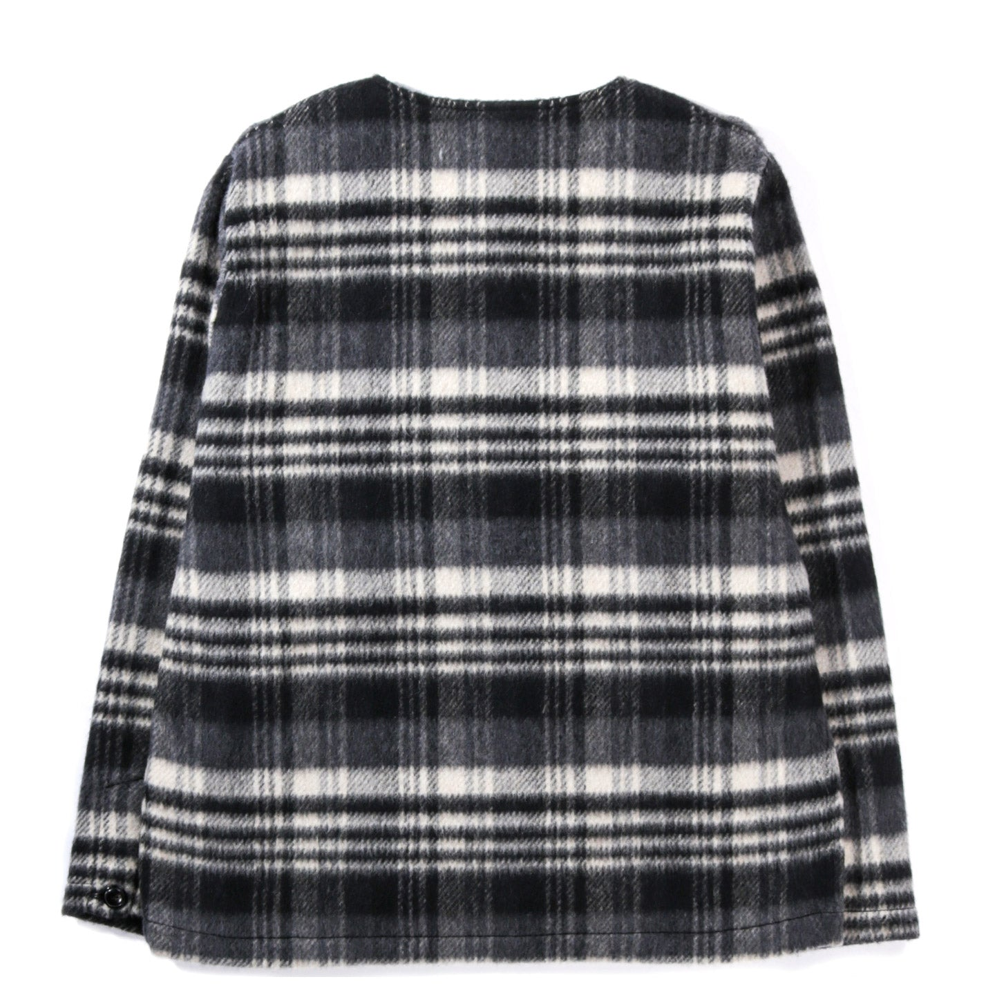 HOUSE OF ST. CLAIR PLAID LINCOLN JACKET