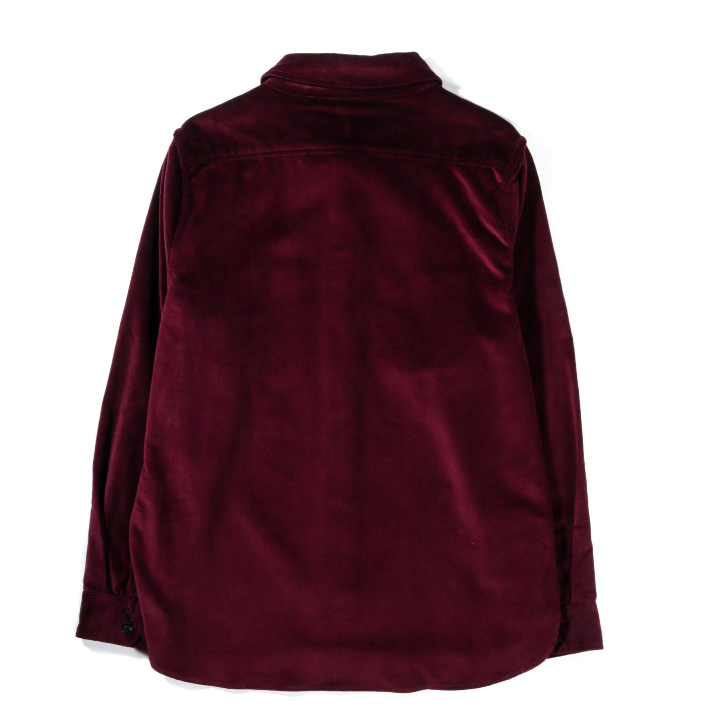 HOUSE OF ST. CLAIR CPO CRIMSON VELVET