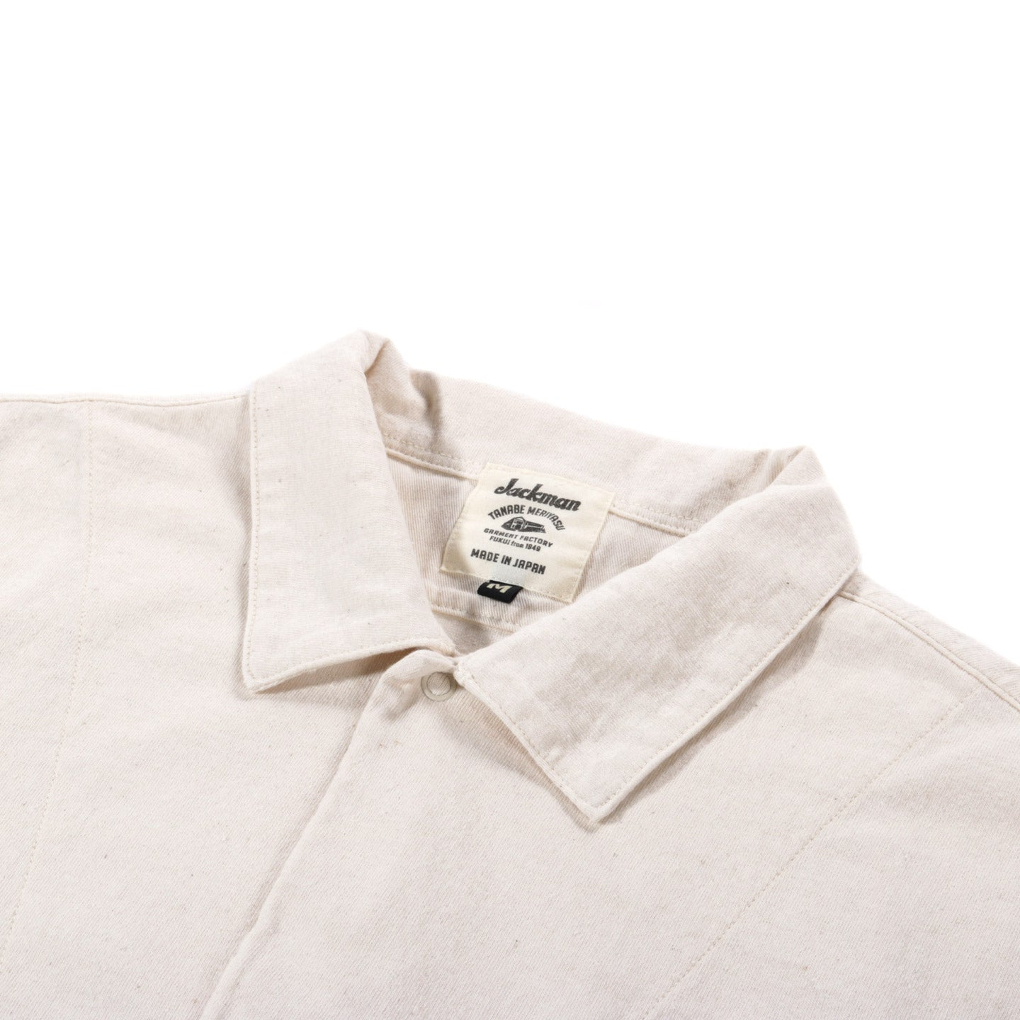 JACKMAN GG SWEAT PARKA NAVY
