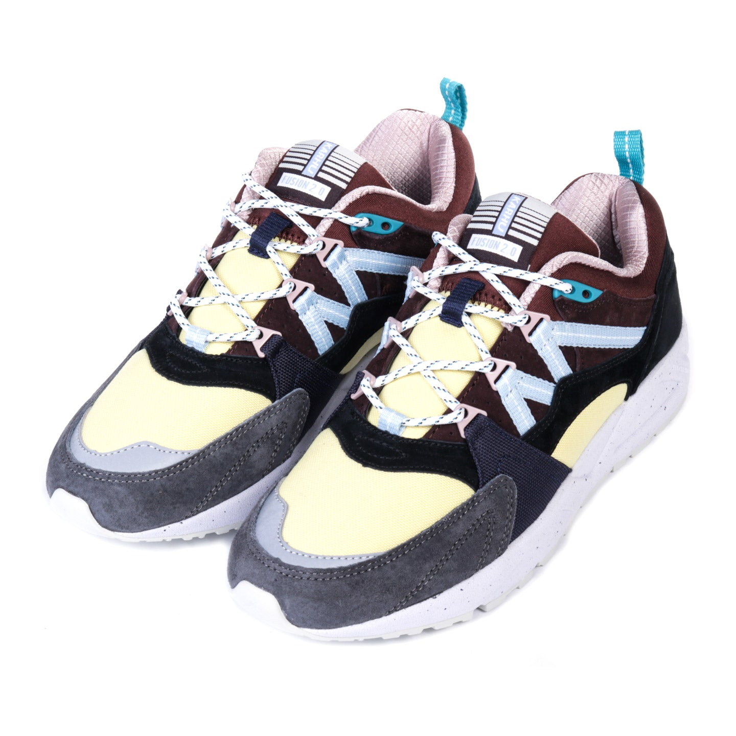 KARHU FUSION 2.0 CHOCOLATE TORTE / SHADOW GRAY