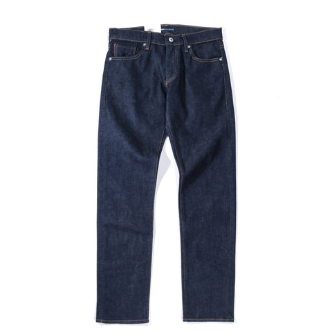 LEVI'S MADE & CRAFTED 511 SLIM RESIN RINSE STRETCH SELVEDGE