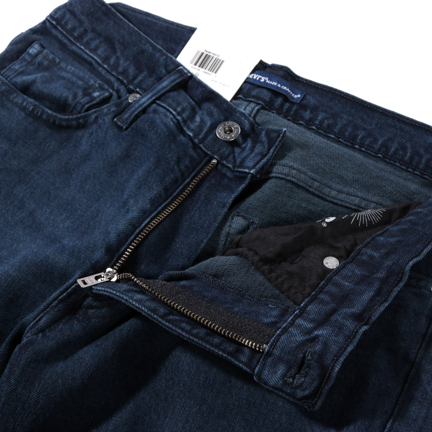 LEVI'S MADE & CRAFTED 511 CARTER